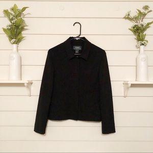 Lauren Ralph Lauren Black Jacket